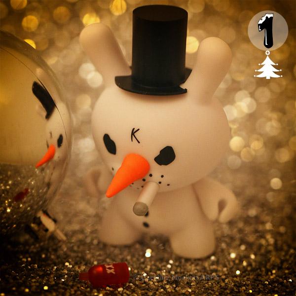 Karrot At Christmas