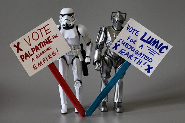 Demanding Democracy