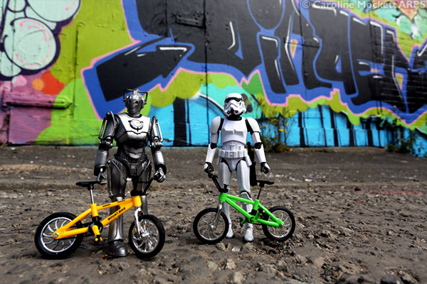 BMX Buddies