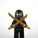 Norman The Ninja