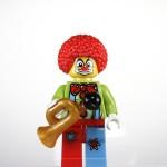 Chico The Clown