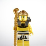 Philip The Pharaoh