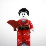 Kayami The Kimono Girl