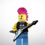 Paul The Punk