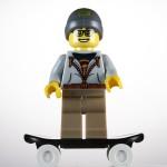 Chas The Skater