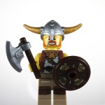 Volundr The Viking