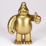 Gold Ken