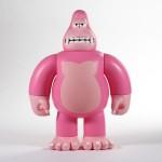 Pink Ken