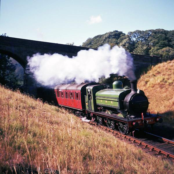 No. 1247 At Darnholm