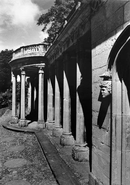 Bristol Colonnade