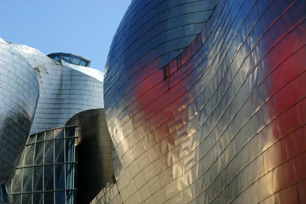 Gehry's Guggenheim II